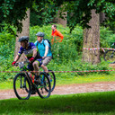 Photo of Micheal POWIS at Cannock Chase