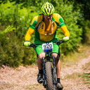 Photo of Paul BERRY at Cannock Chase