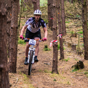 Photo of Rodger GRAYSON at Cannock