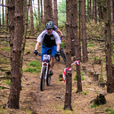 Photo of Trevor EARL at Cannock