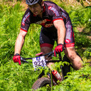 Photo of Paul HUTSON at Cannock Chase
