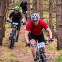Photo of James PICKERING (exp) at Cannock
