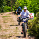Photo of Kate HALL at Cannock Chase