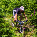 Photo of Dean SAUNDERS at Cannock Chase