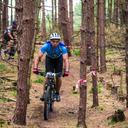 Photo of Mark STEVENTON at Cannock
