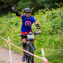 Photo of Ellie GRIFFITHS at Cannock Chase