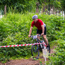 Photo of Stuart REEVES at Cannock Chase