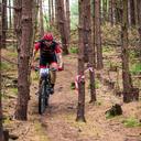 Photo of Chris DONNELLY at Cannock