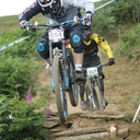 Photo of Mathew MCGOVERN at Moelfre