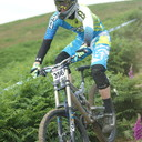 Photo of Fiachra DOHERTY at Moelfre