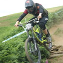 Photo of Dylan YOUNG at Moelfre