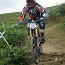 Photo of Irvin CREIGHTON at Moelfre