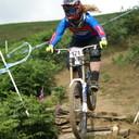 Photo of Rachel SIMPSON at Moelfre