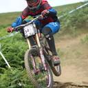 Photo of Thomas AUGER at Moelfre
