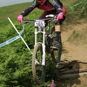 Photo of Hazel WAKEFIELD at Moelfre