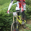 Photo of Jake WARD at Moelfre