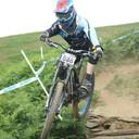 Photo of Ben CLERKIN at Moelfre