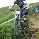 Photo of Ruairidh MCRITCHIE at Moelfre
