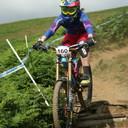 Photo of Becci SKELTON at Moelfre