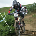 Photo of Rick CLARKSON at Moelfre