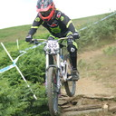 Photo of Finlay YULE at Moelfre