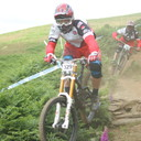 Photo of Andrew FREEGARD at Moelfre