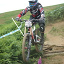 Photo of Rebecca KENNEDY at Moelfre