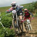Photo of Lindsay HANLEY at Moelfre