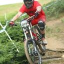 Photo of Daniel GRINDLEY at Moelfre