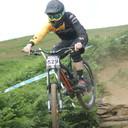 Photo of Jack CROWLEY at Moelfre