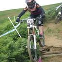 Photo of Georgina MACKENZIE at Moelfre