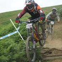 Photo of Ned SMITH at Moelfre