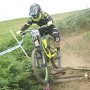 Photo of Seth BARRETT at Moelfre