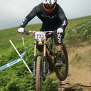 Photo of Malcolm DUNN at Moelfre