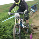 Photo of Davey BROOKES at Moelfre