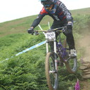 Photo of Tom NELSON at Moelfre