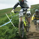 Photo of Connor HARNAN at Moelfre