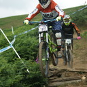 Photo of Lucy BULKELEY at Moelfre