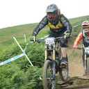 Photo of Mick WAUD at Moelfre