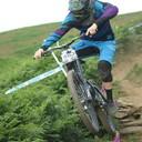 Photo of Angus HARDIE at Moelfre