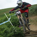 Photo of Sam ROBSON at Moelfre
