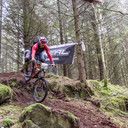 Photo of Sam FLOCKHART at Kirroughtree Forest