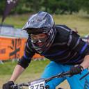 Photo of Dan SIMMONS at Moelfre