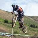 Photo of Rhys EVANS at Moelfre