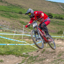Photo of Nick GEOGHEGAN at Moelfre