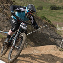 Photo of Keir COUPLAND at Moelfre
