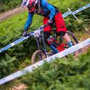 Photo of Jamie EDMONDSON at Moelfre
