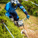 Photo of Dave INGLEBY at Moelfre
