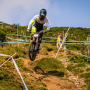 Photo of Jack TENNYSON at Moelfre