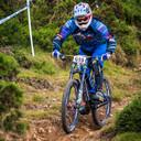 Photo of Stewart WOOD at Moelfre